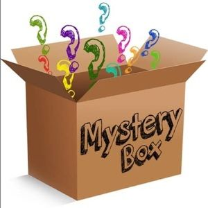 Clothing Mystery Box!